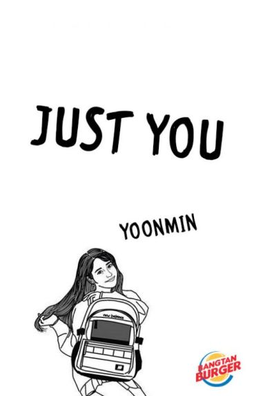 Just You (YoonMin)