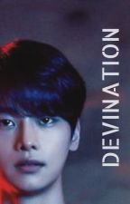 Devination  hongbin  [completed] by yesungs