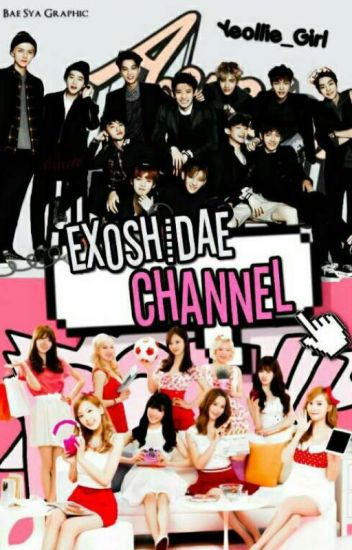 (C) EXOSHIDAE CHANNEL