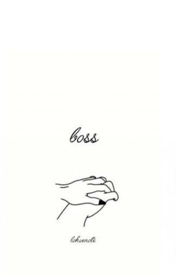 boss / ag + jb