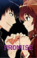 PROMISE by idontknowyou2121
