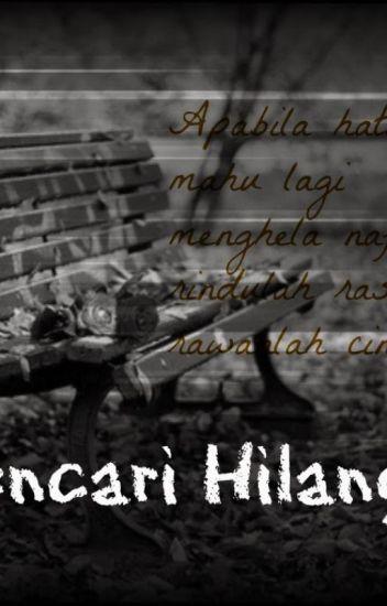 MENCARI HILANG...