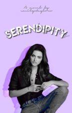 Serendipity (#WATTYS2017)  by emilyxtaylorx