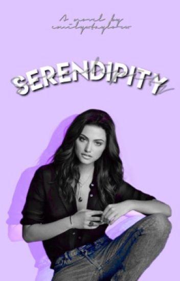 Serendipity (#WATTYS2017)
