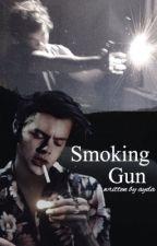 Smoking Gun [Harry Styles] by tommeraass