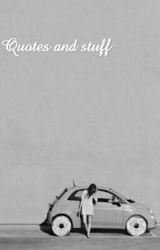 101 Intense Quotes by Dulcie5sos