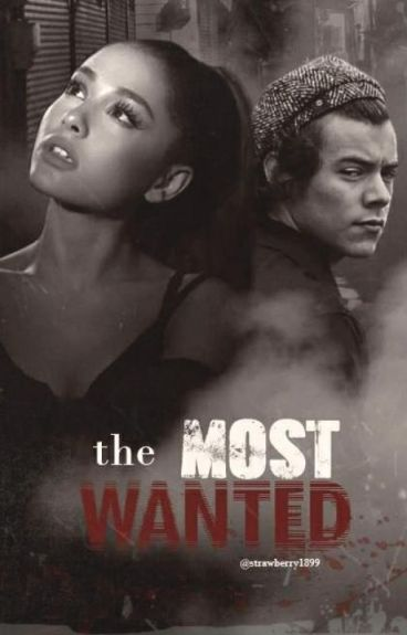 The Most Wanted [h.s.]