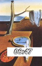 06:47   namjoon by sugadise