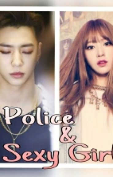 Police & Sexy Girl