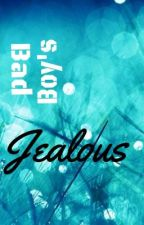 Bad boy's Jealous [discontinued] by TAENGIBLE