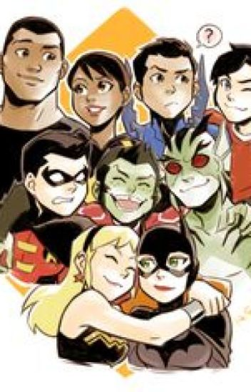 Young Justice on Facebook