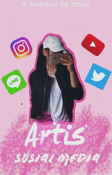 Artis Sosial Media