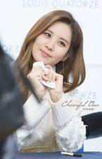[Luhan Seohyun] Hãy để ta được yêu nhau by _jeylie_