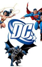Dc RP by QueenHarley