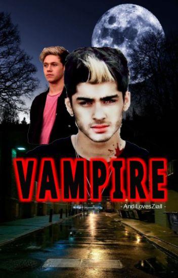 Vampire (Ziall)