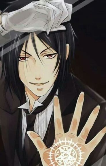 Victorian Hell - Black Butler Fan Fiction