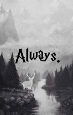Albus Potter i przygoda z czasem  by isiamena