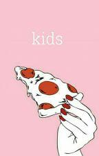KIDS [zawieszone] by Viuminie