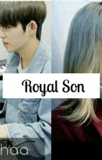 Royal Son by otchaaa