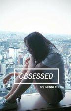 Obsessed「Kim Taehyung」 by ssenunnialexia