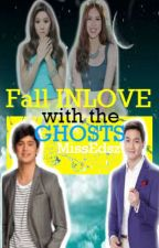 Fall Inlove With The Ghosts (Jadine Aldub)[COMPLETED] ❤ #WATTYS2017 by MissEdsz