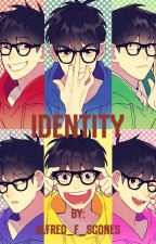 Identity (Osomatsu-SanXReader) by freezerburnts