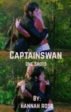 Captainswan one shots  by rrrose11