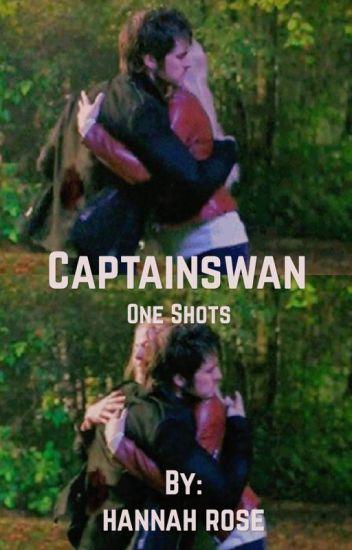 Captainswan one shots