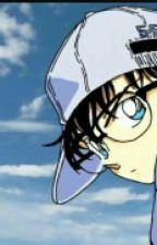 Detective Conan Quotes by XxKaiShinxX