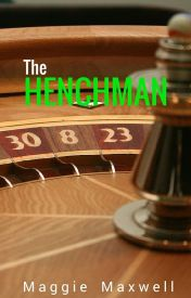 The Henchman by wanderingquille