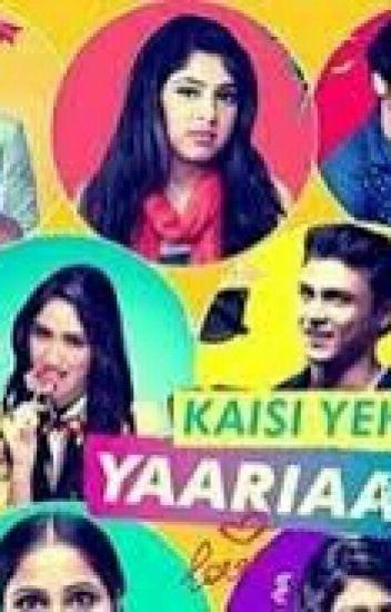 Kaisi Yeh Yaariyan