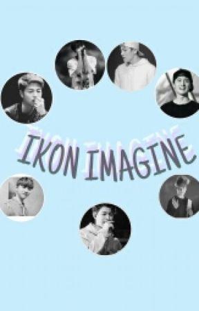 Ikon Imagine by xxxkjh