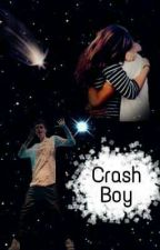Crash Boy / Jeremi by mrowka2000