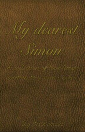 My Dearest Simon by LizBamalia