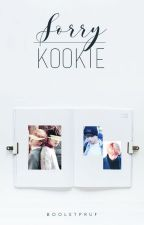 SORRY KOOKIE [JIKOOK] by booletpruf