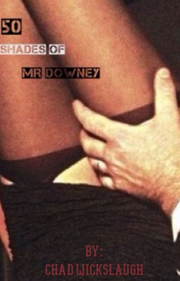 50 shades of Mr Downey