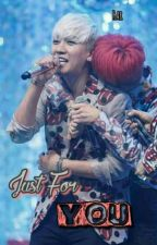 Just For You -Nyongtory-  by xxseyox