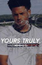 Yours Truly (bxb) by mocha-locha