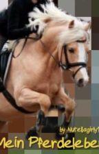 Mein Pferdeleben by das_Nutellaglas