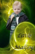 Little Malfoy by LuanaAnsaldi