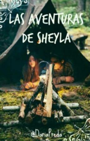 Las Aventuras De Sheyla/Pausado by DariaPreda