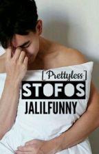 Stofos [Prettyless] - Boyxboy by jalilfunny