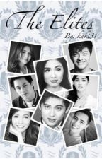 The Elites (Jadine Fanfiction) by kaki31