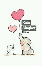 Kata Singkat by RFairus
