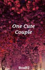 One Cute Couple (A BoyxBoy Story) by RottenPotatoe