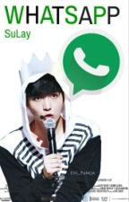 WhatsApp [SuLay] by Eve_Panda
