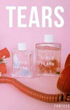 Tears by goldthrones-