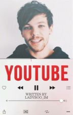 Youtube •Versione Larry• by LadyBoo_IM