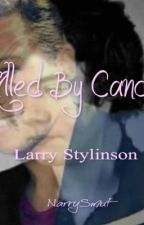 Killed By Cancer [Larry Stylinson Two Shot] by PerksOfShippingLarry