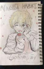 Nagisa x Reader(under editing bc I hate this lmao) by ATableStory
